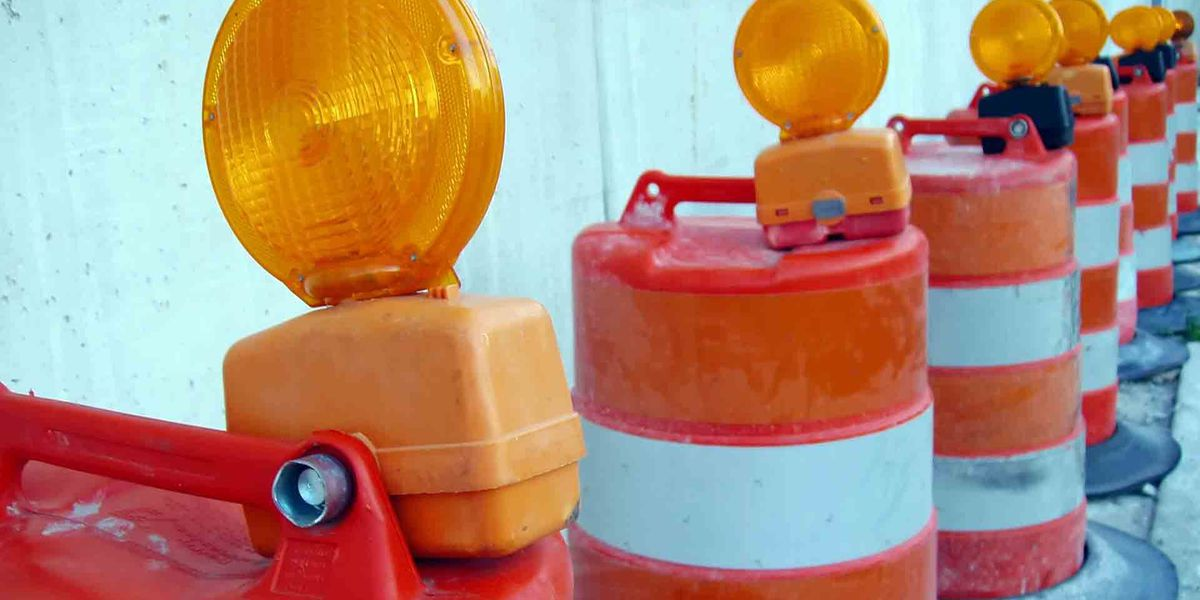Section of Prater Road in Mossville closed Wednesday