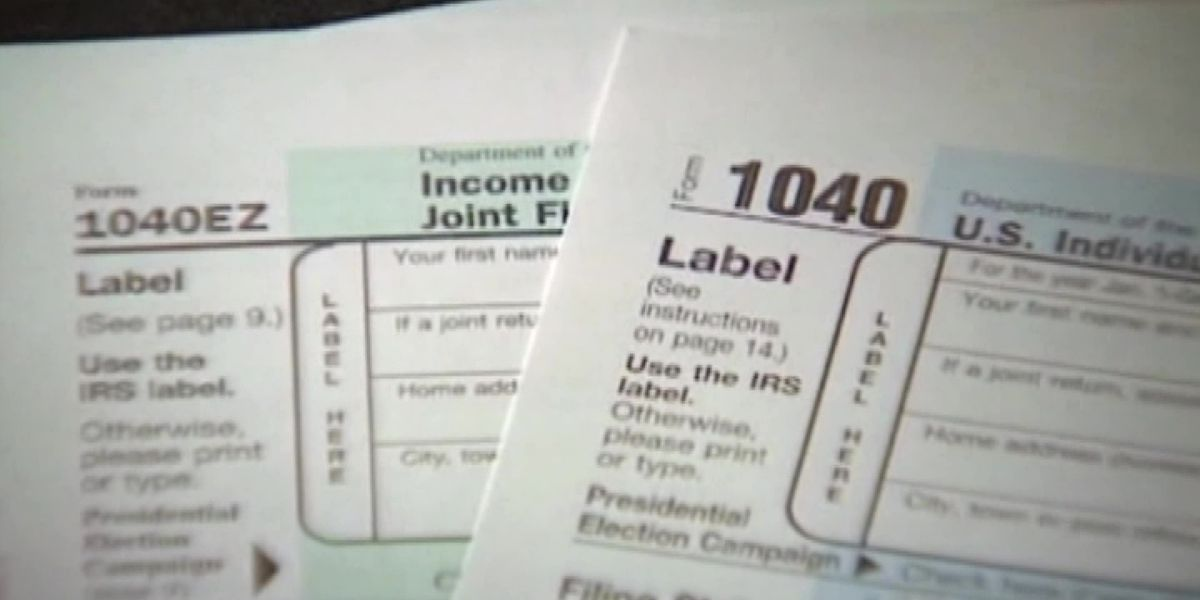 Tax experts encourage filing before Feb. 15 in case of another shutdown