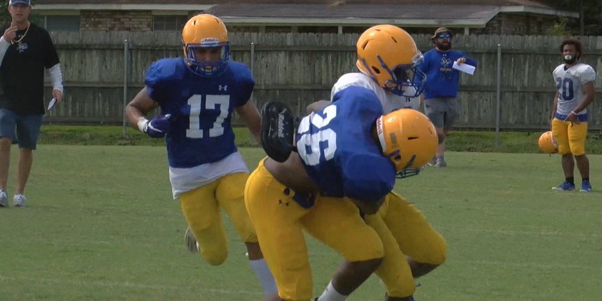 McNeese's Livings on hitting in practice: 'It's just a feeling you've been waiting for all summer'