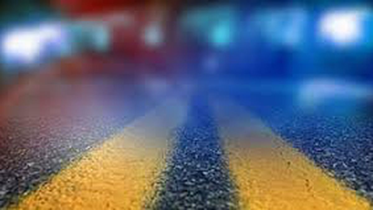 One man dead after two-vehicle crash in Moss Bluff