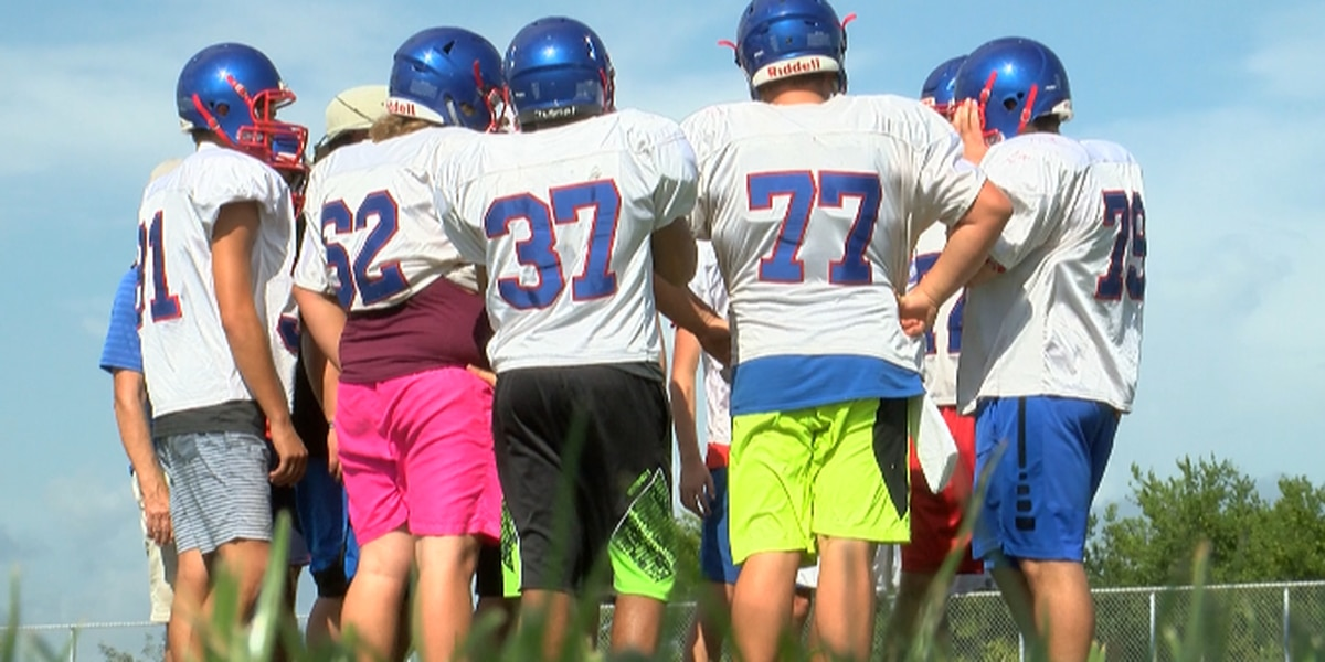 TDL: Two-A-Days - South Cameron Tarpons