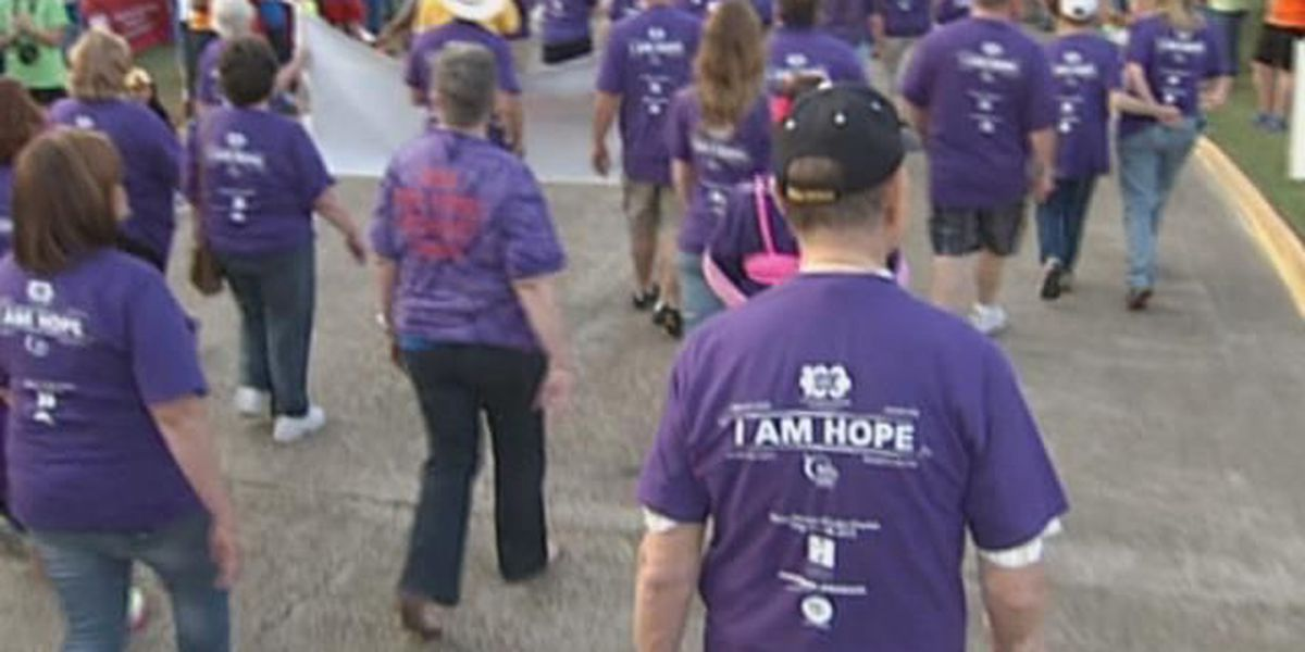Relay For Life comes to Lake Charles