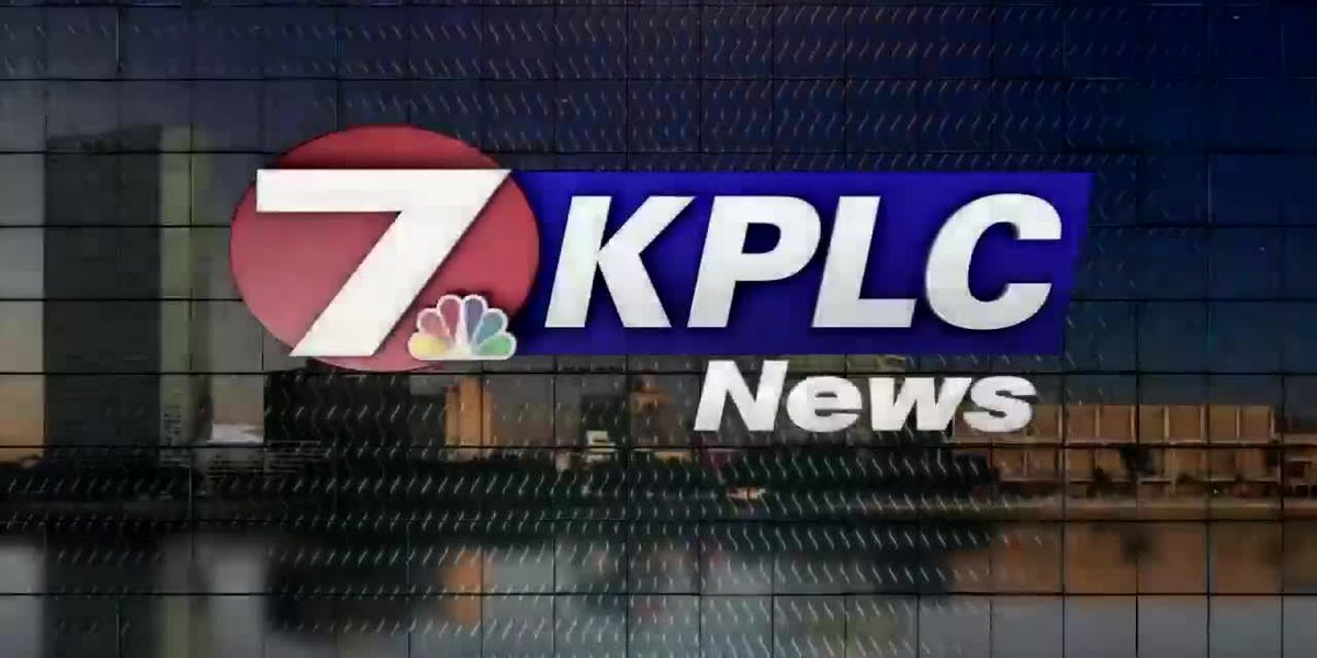 KPLC 7News Nightcast - Oct. 18, 2018 - Pt. II