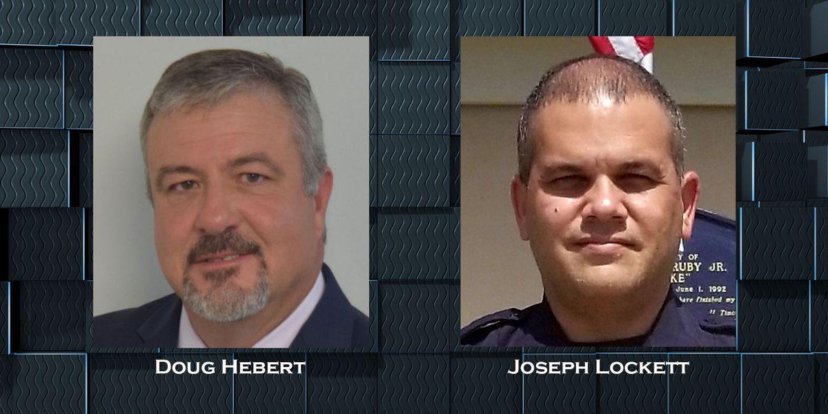 IN THEIR OWN WORDS: Candidates for Allen Parish sheriff