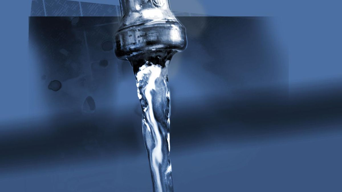 Sulphur asking residents to conserve water for scheduled maintenance