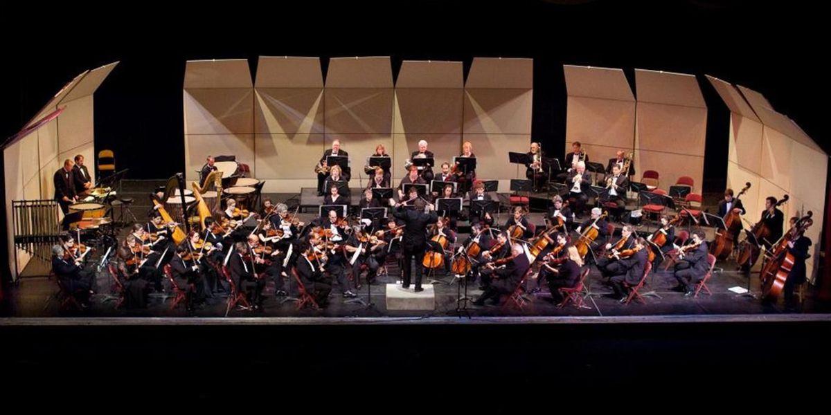 Lake Charles Symphony to perform April 11-12