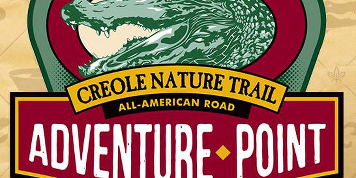 Creole Nature Trail celebrates 'Get Outdoors Day'