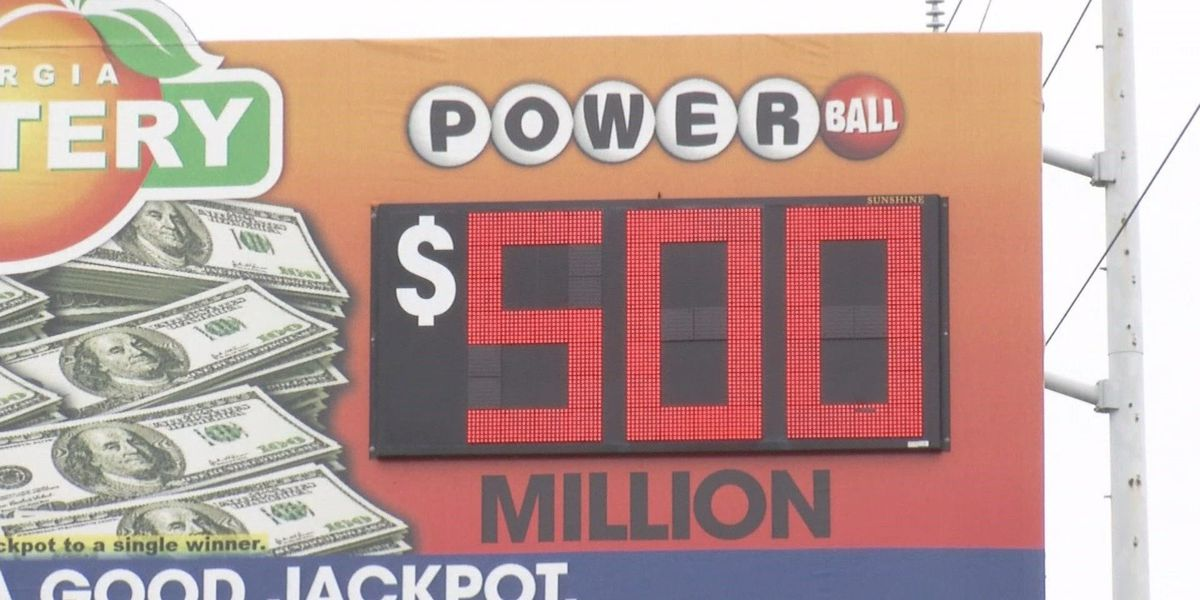 Powerball Numbers For Jan 6