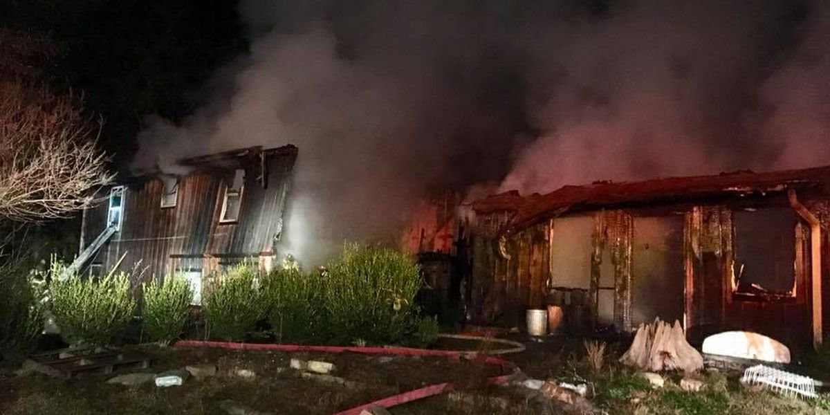 State Fire Marshal investigating fatal LC house fire