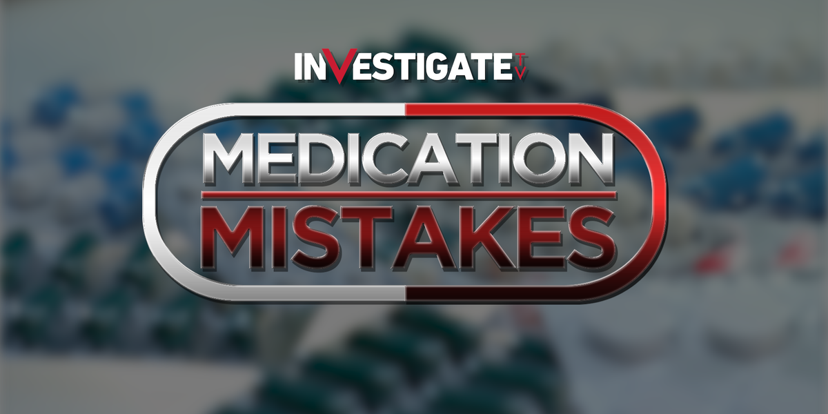 Medication Mistakes