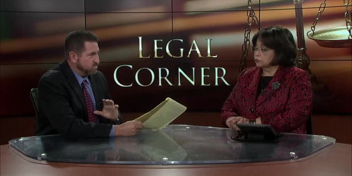 Legal Corner: Am I responsible for my parent's debt?
