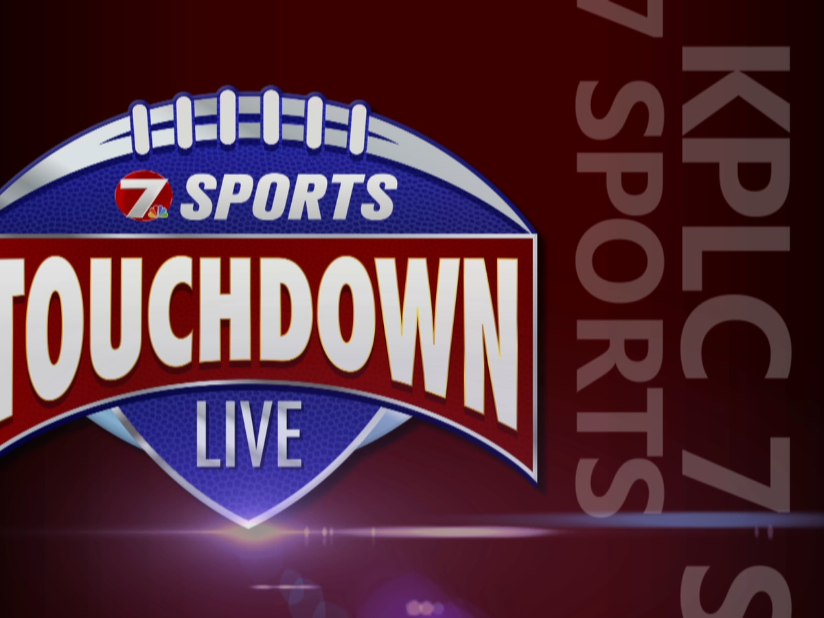 TOUCHDOWN LIVE: First round of the playoffs