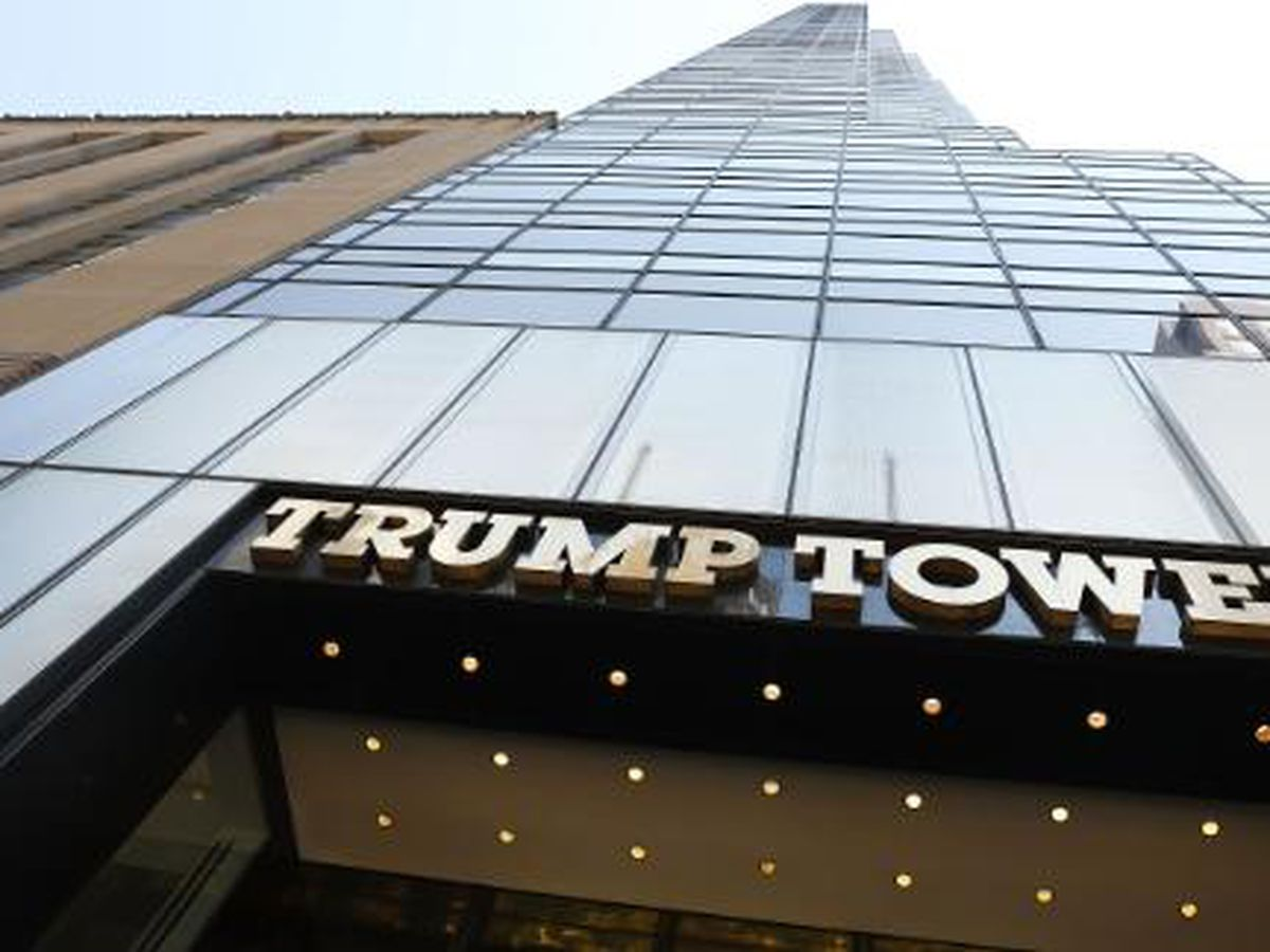 Man wanted to bomb Trump Tower, Israeli embassy, Feds say