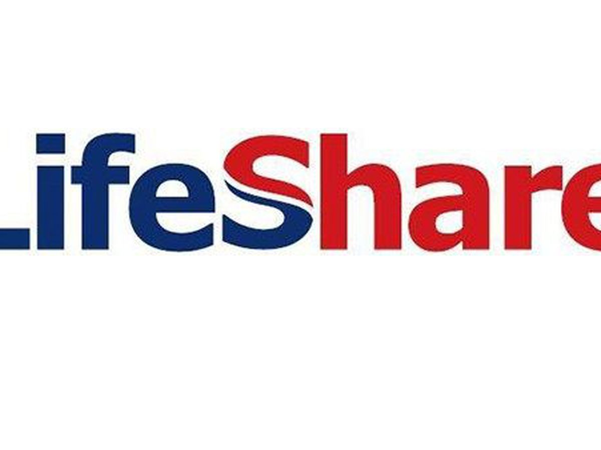 LifeShare says it has a blood shortage