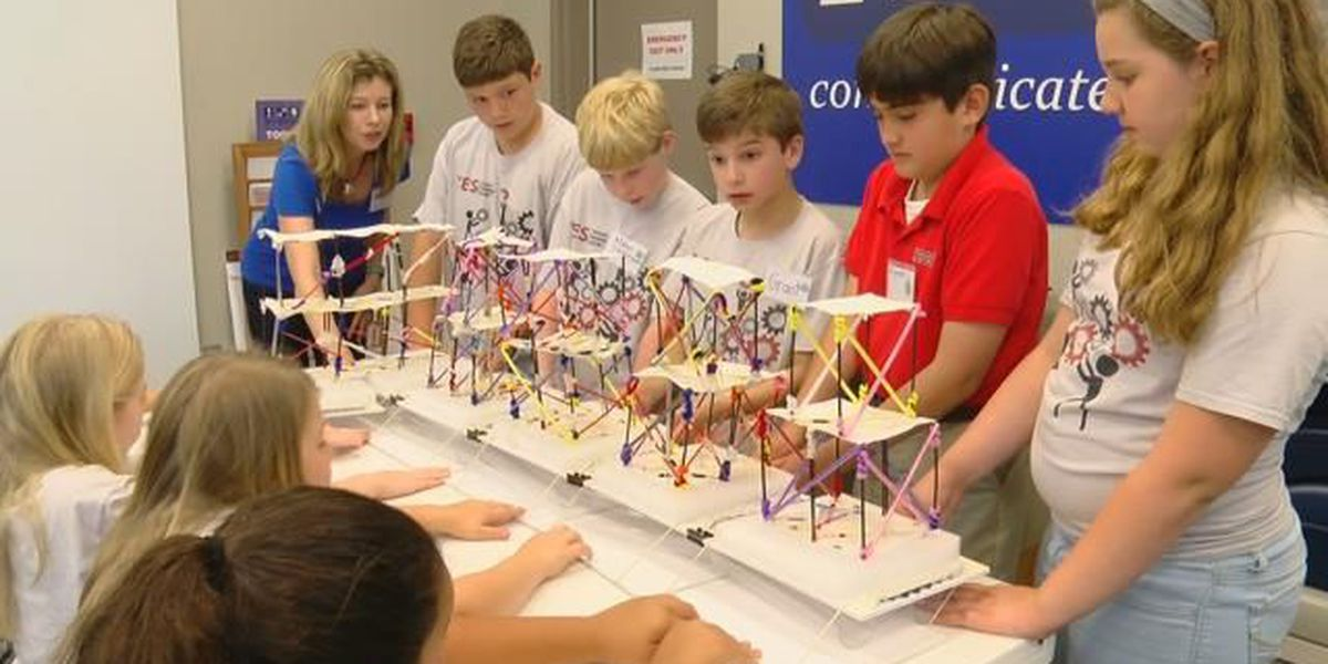 ICCS Young Engineers Showcase