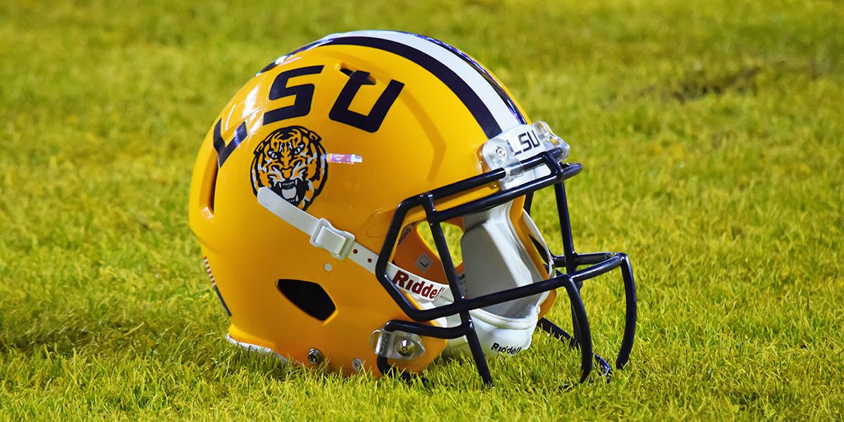 LSU adds one of the nation's top OL prospect for class of 2022