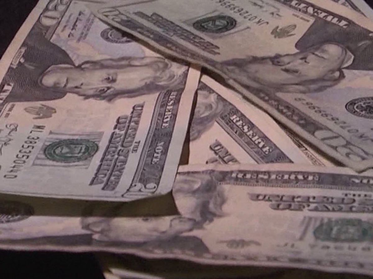 Schroder: La. Unclaimed Property Program out of money to pay claims