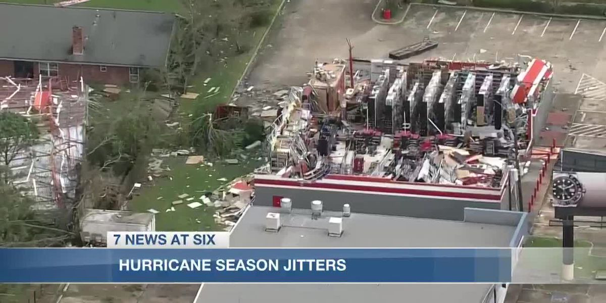 VIDEO: Upcoming hurricane season calls for residents to get prepared