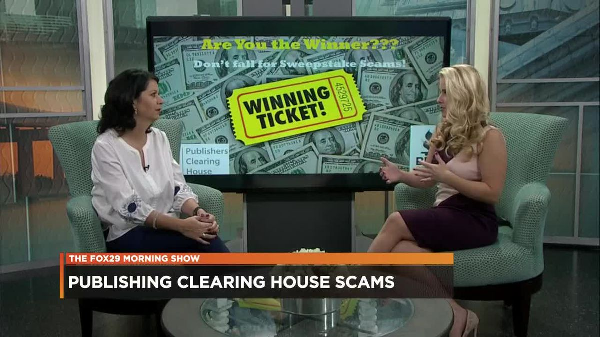 Public clearing housing scams