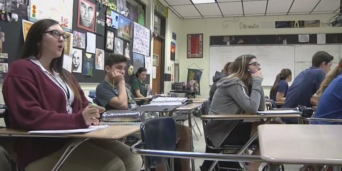 TEEN REPORT: High school students facing dilemma amid new TOPS requirements