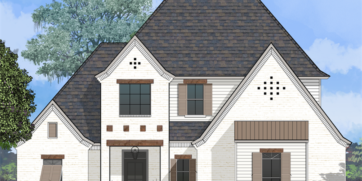 Tickets on sale now for 2018 Lake Charles St. Jude Dream Home Giveaway