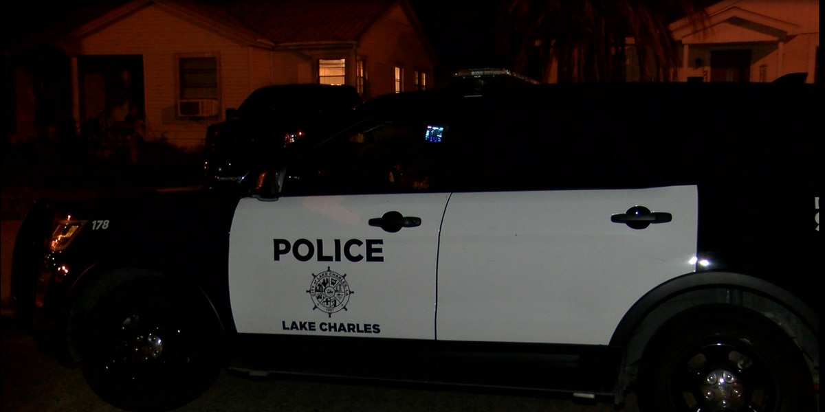 Lake Charles police say incident on Lucille Street investigated as murder-suicide