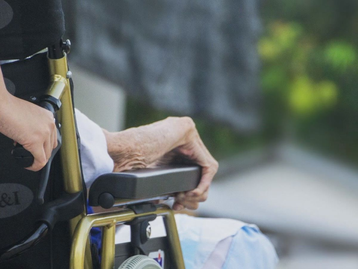 17 new deaths reported at area nursing homes