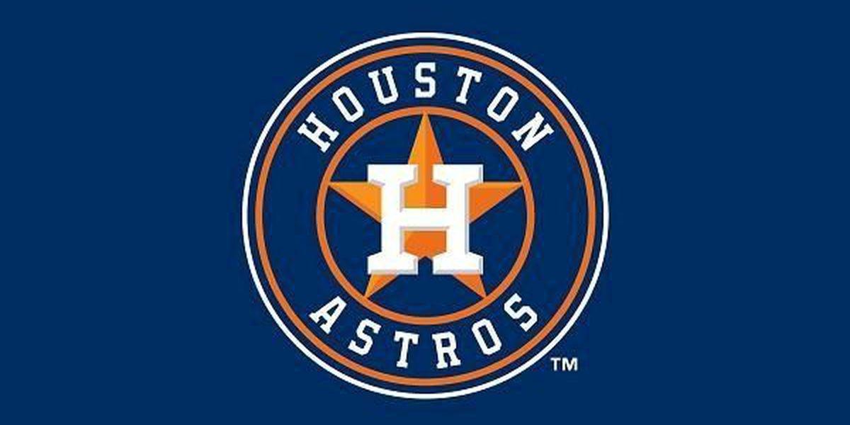 Correa's homer helps Astros over Athletics 3-2