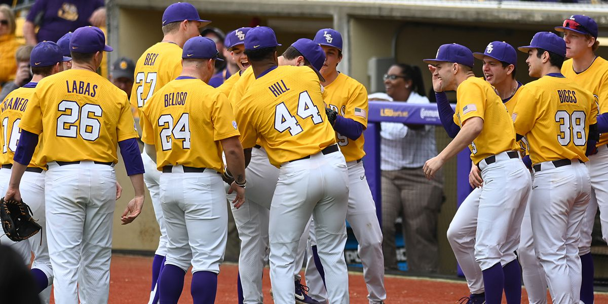 NCAA lifts D-1 baseball roster cap, offers other forms of relief