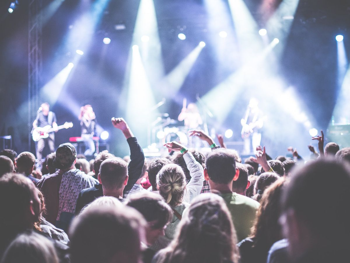 Get tickets for $20 during National Concert Week