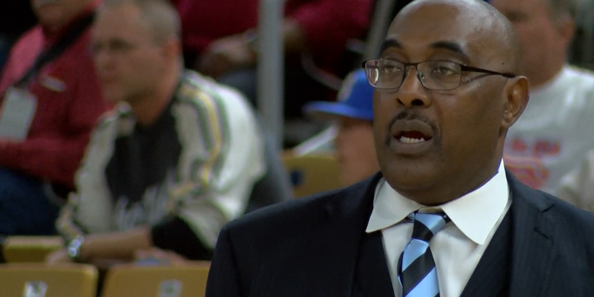 Former McNeese coach Dave Simmons returns to Northwestern State
