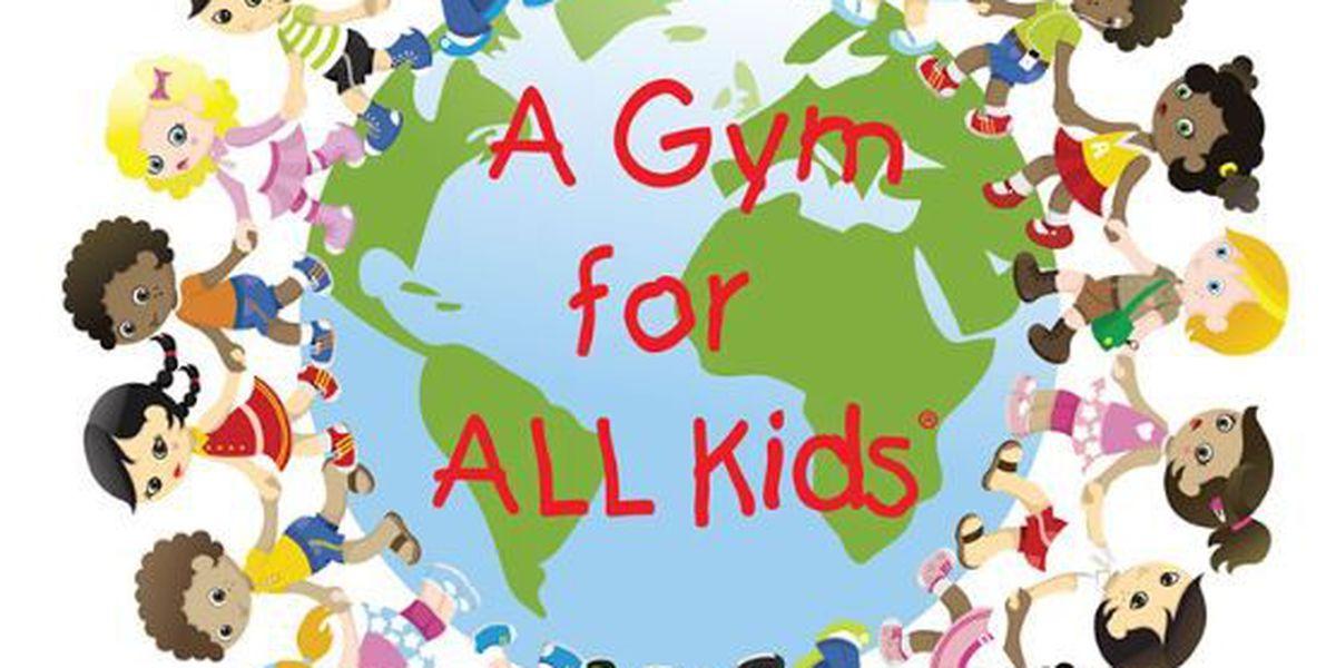Sensory gym offers art classes for all children