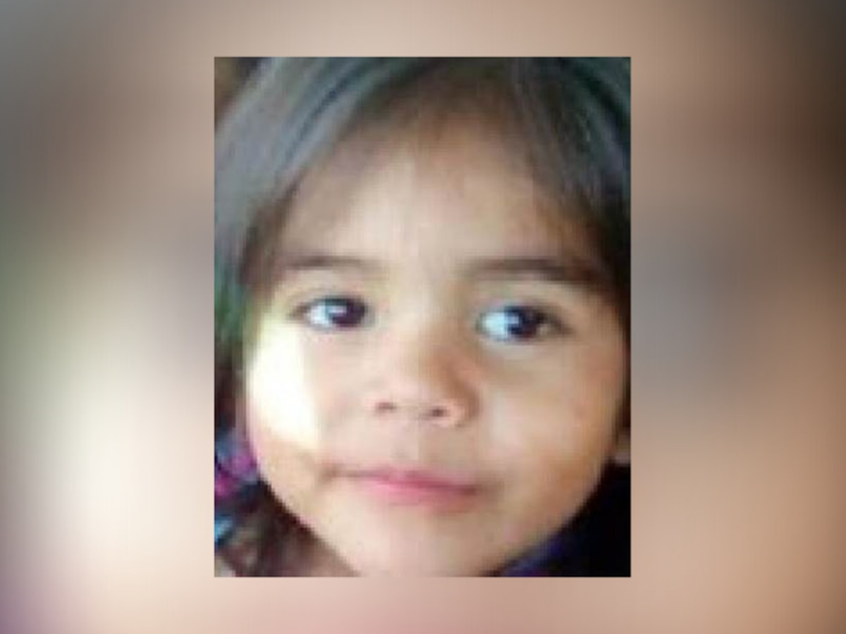 Amber Alert discontinued for Texas toddler