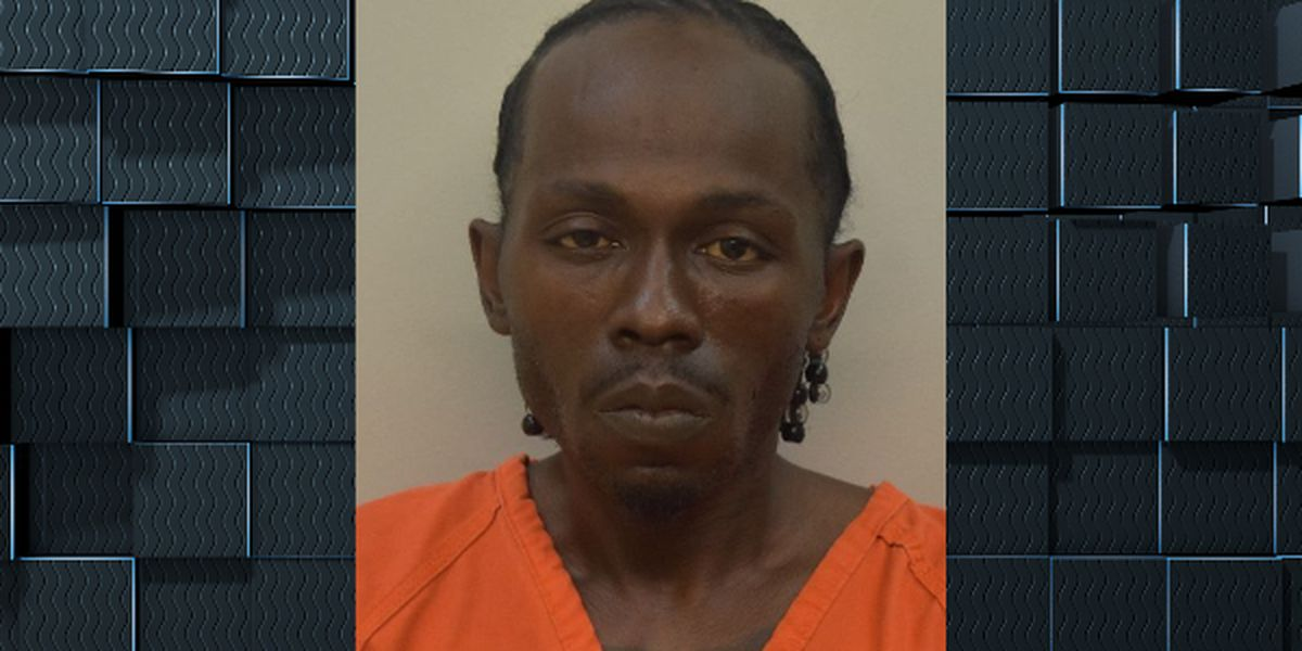 Man accused of stealing from disabled family member