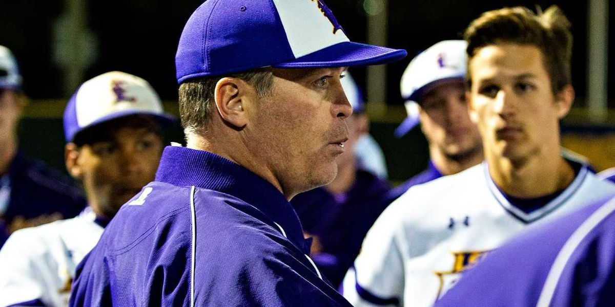 LSU Eunice baseball coach Jeff Willis surpasses 800 career wins