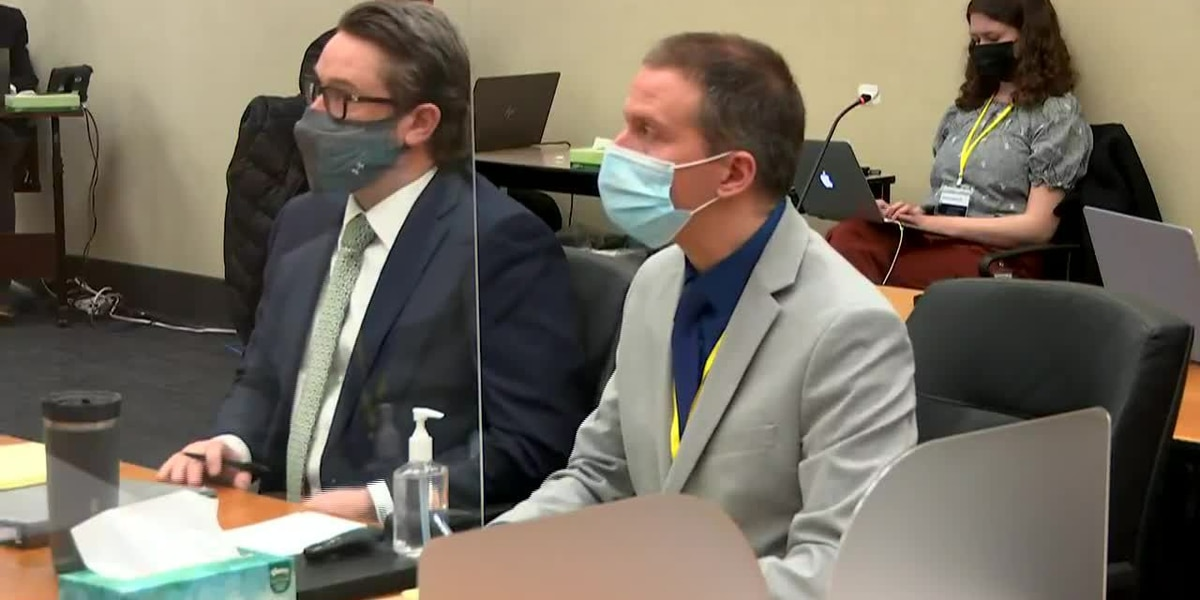 LOCAL NEWS LIVE: Guilty verdicts reached in Derek Chauvin case