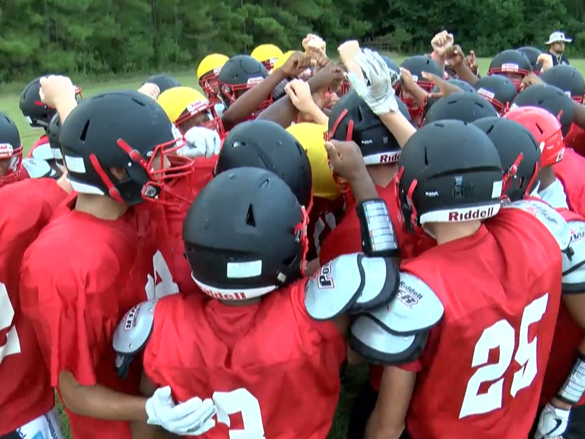 TDL: Two-A-Days - Pickering Red Devils