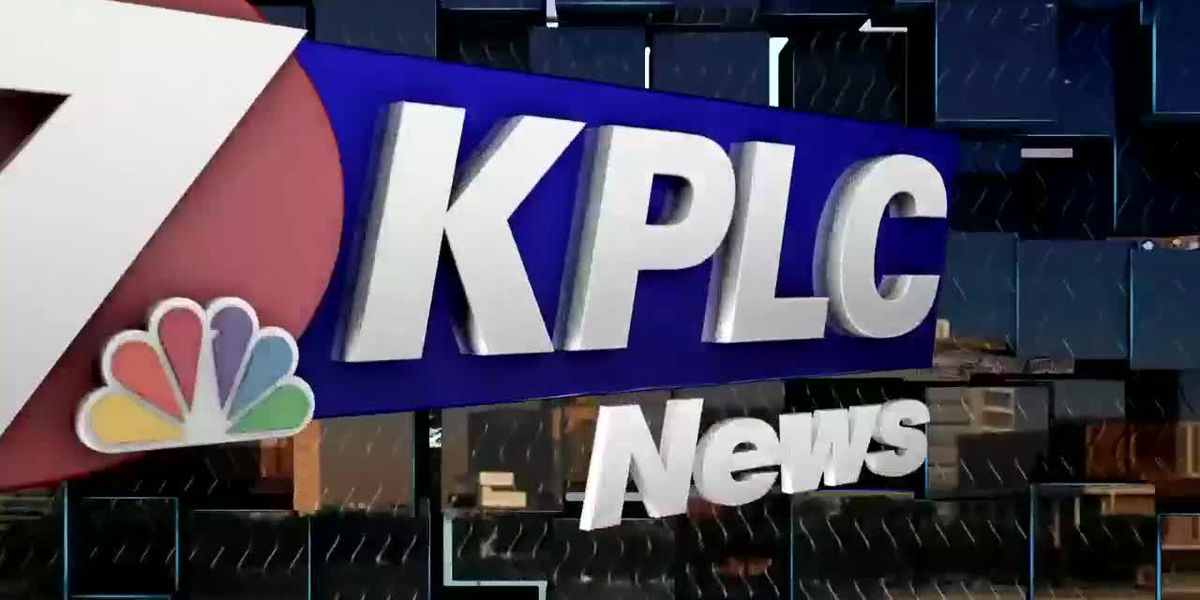 KPLC 7News at Six- Jan 18, 2019 - Pt. II