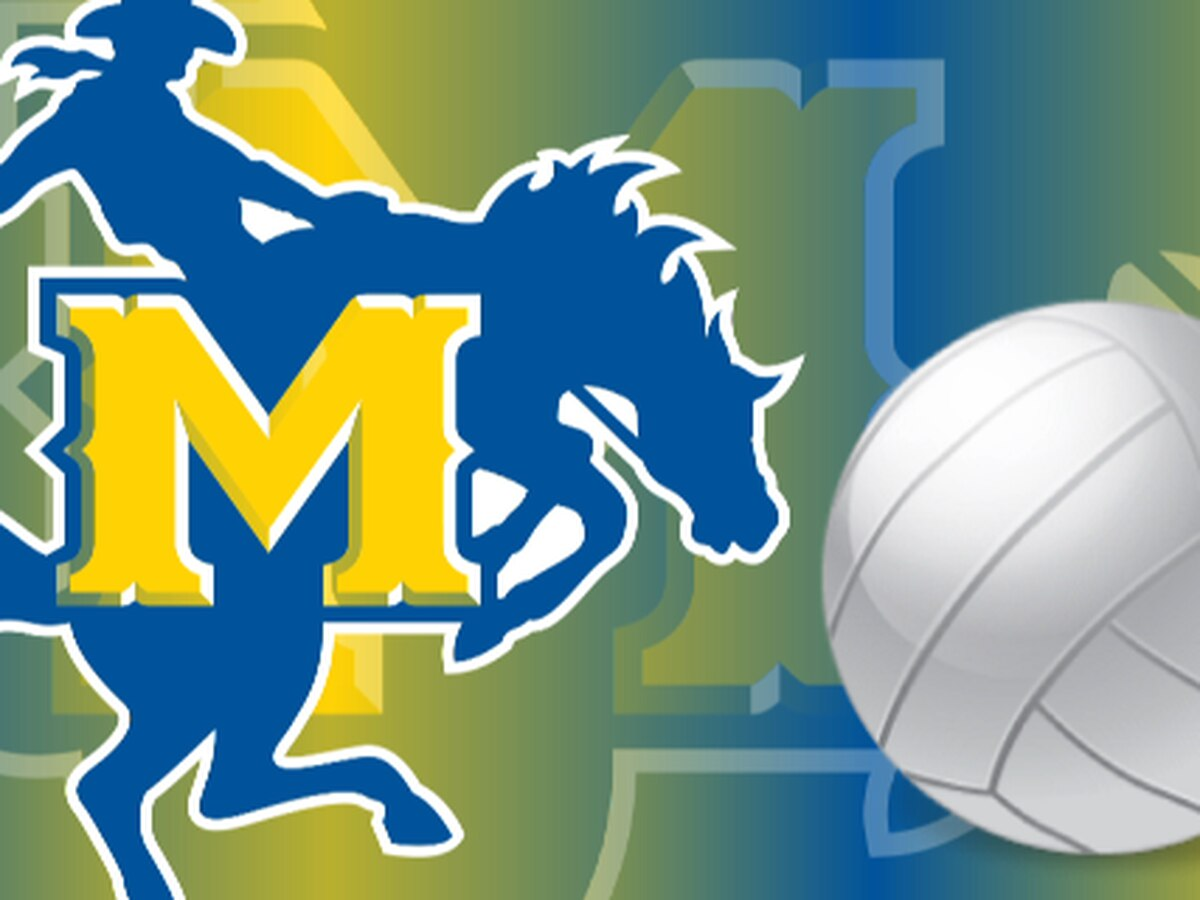 McNeese volleyball releases 2020 schedule