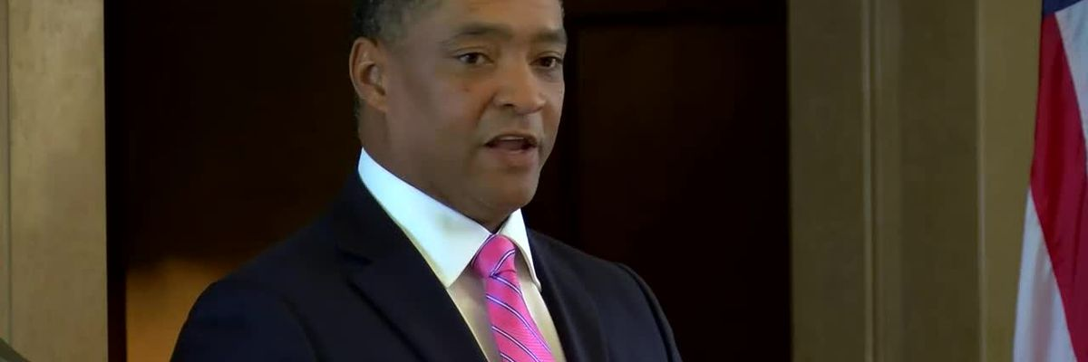 Rep. Cedric Richmond officially announces he will leave congressional seat for role in Biden administration