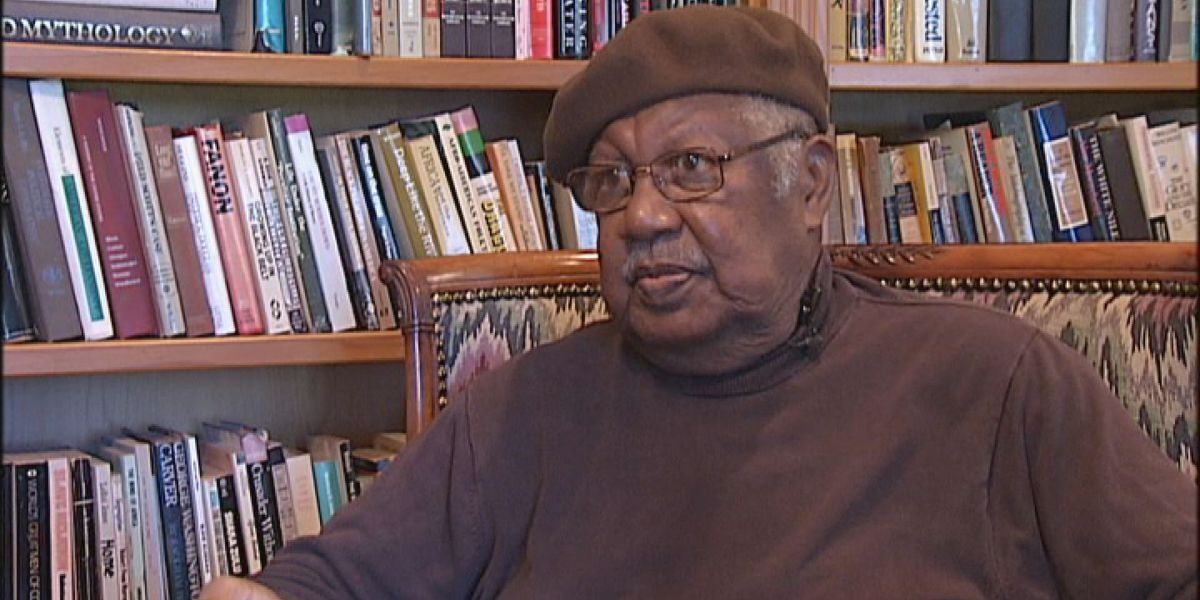 Famed Louisiana author Ernest Gaines dies; funeral service details announced