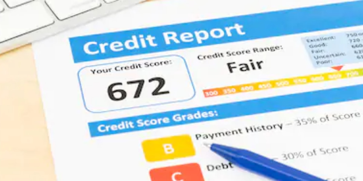 Building up your credit score for recent college graduates