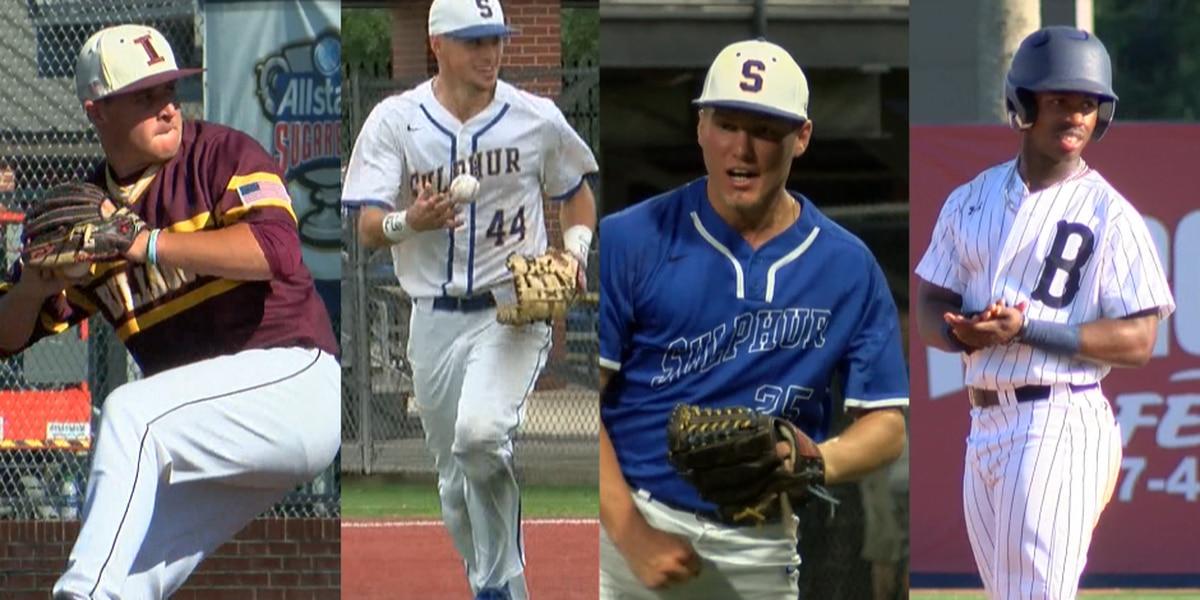 Southwest Louisiana gets four named to USA TODAY All-Louisiana Baseball Team