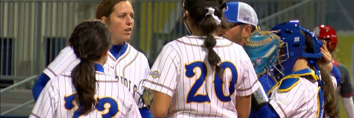 Miscues and a six run 7th inning costly in McNeese 7-2 loss to Houston