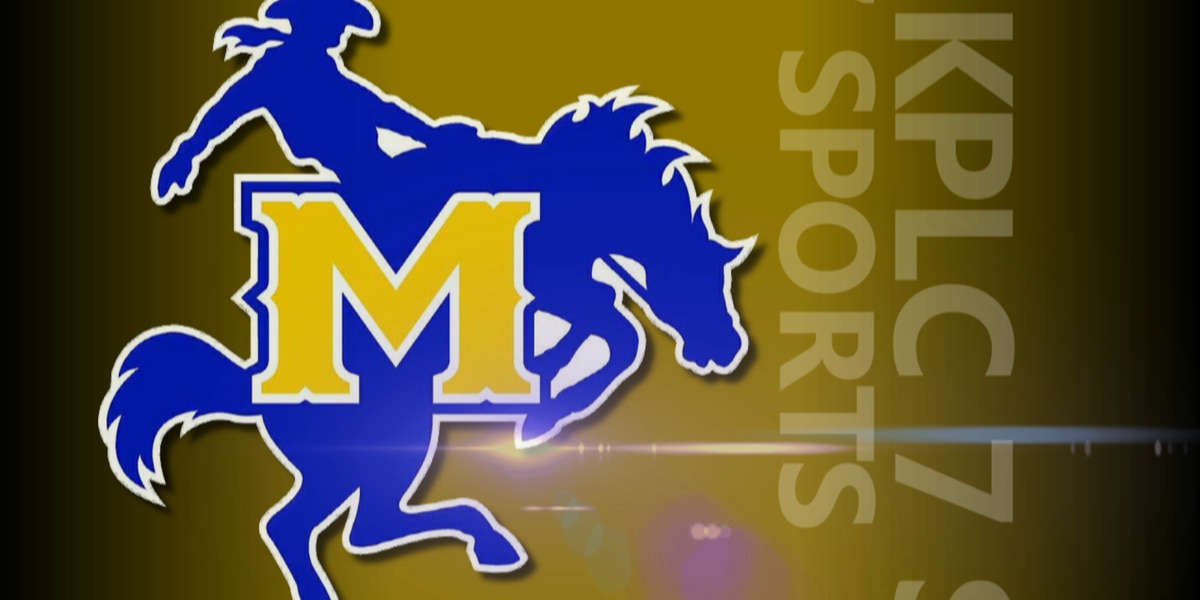 McNeese trainer Hunter Martin discusses voluntary workout protocol