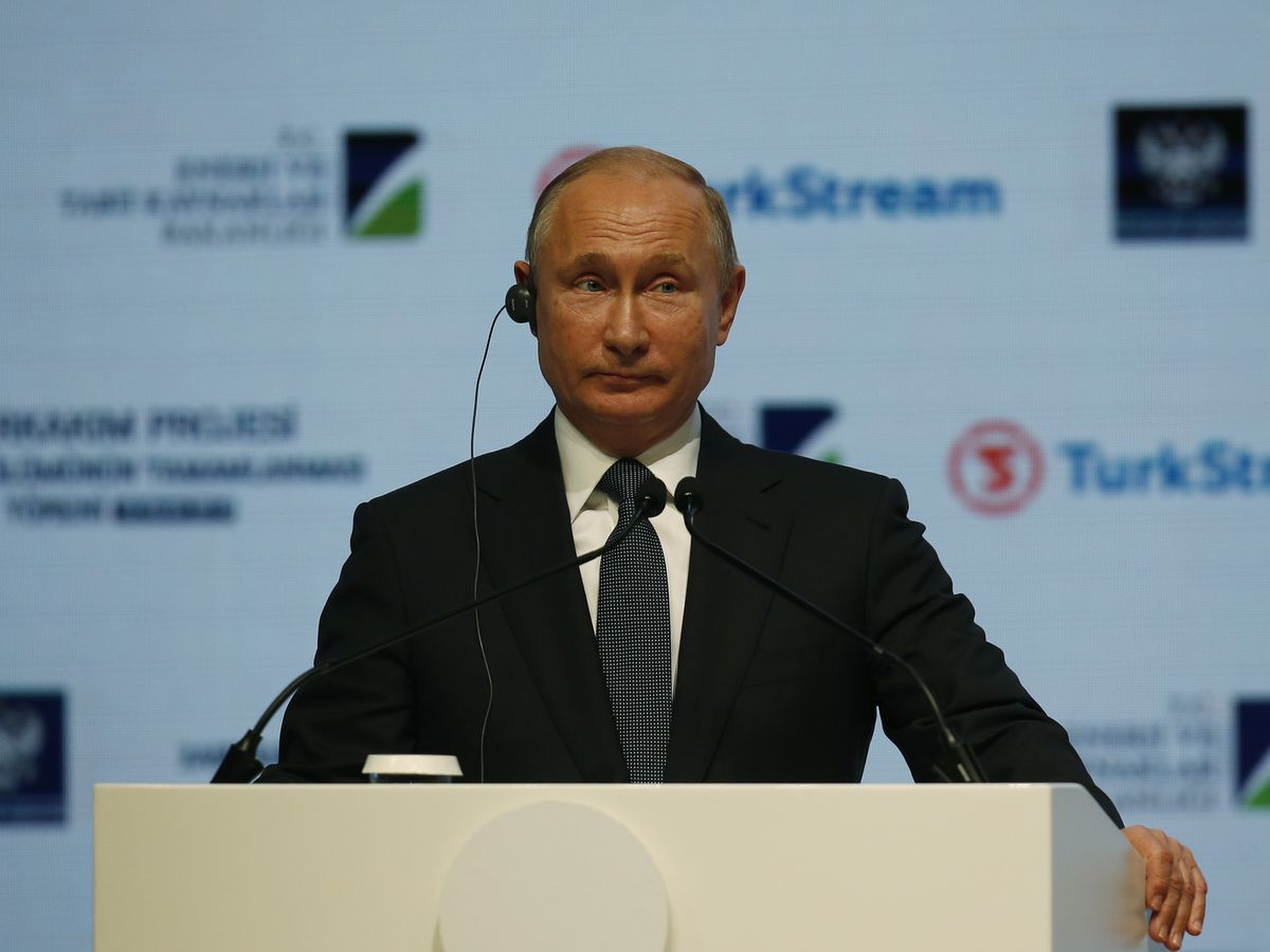 Putin mulls Russian response to US exit from nuclear pact