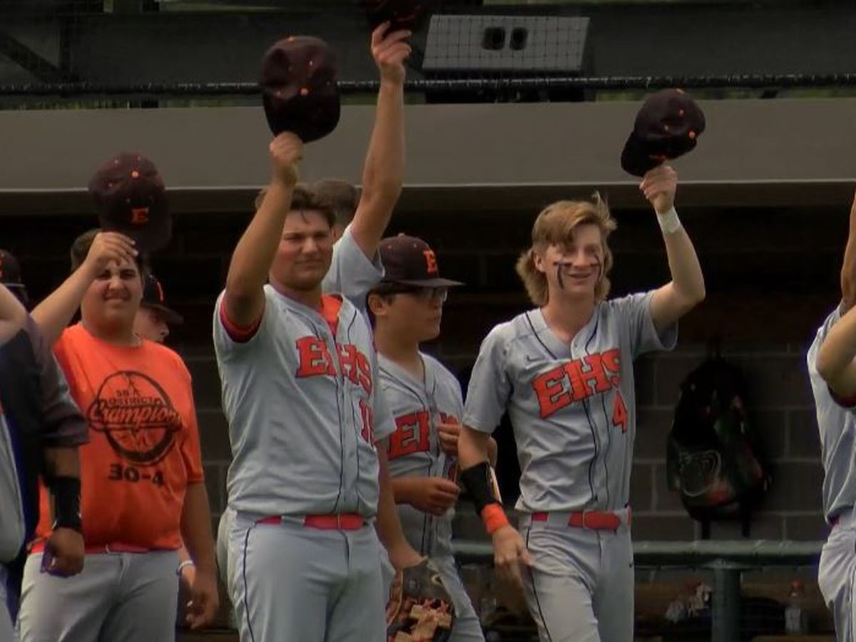 Elizabeth baseball downs Anacoco to reach Class B title game