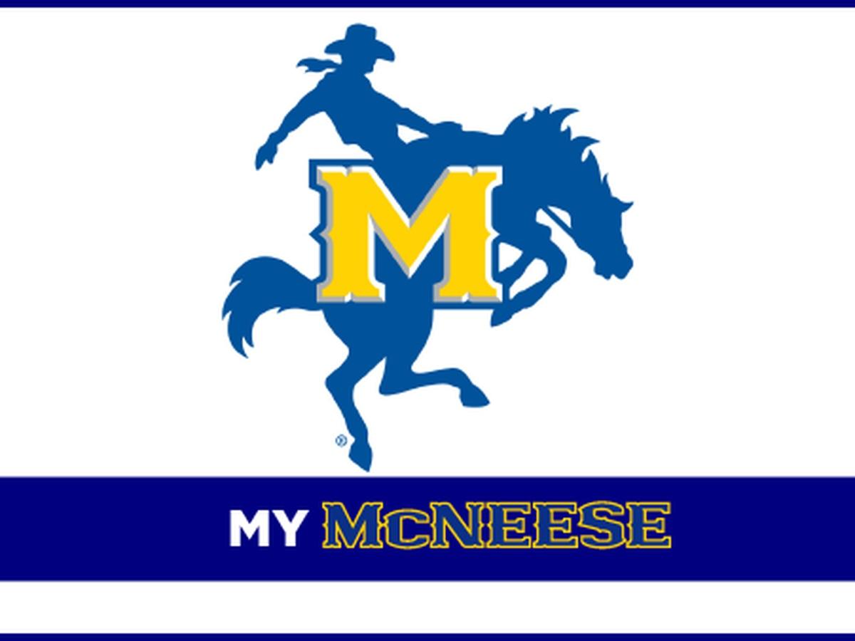 My McNeese