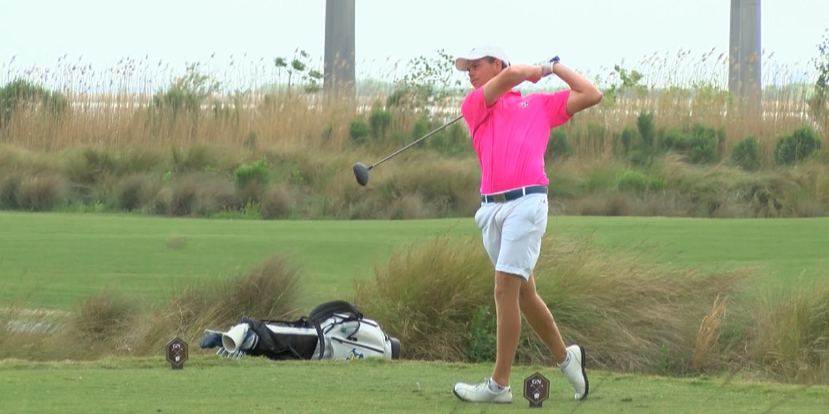 McNeese struggles on first day of Lake Charles Invitational