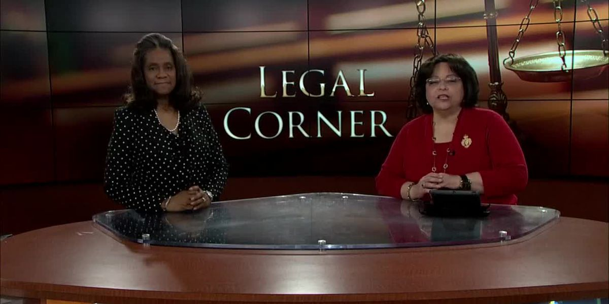 Legal Corner: What's the difference between a succession and an estate plan?